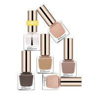 Eve by eve's Earth Tone Nail Lacquer Set