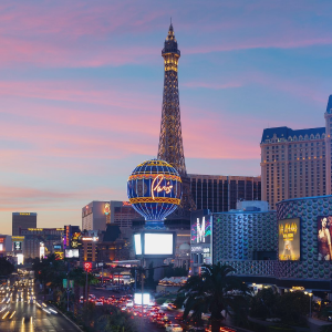 As low as $49Paris Las Vegas Hotel