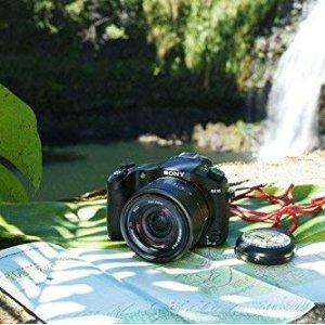 低至5.3折Sony 精选相机大促 收α 7 II 全幅微单 记录美好时光