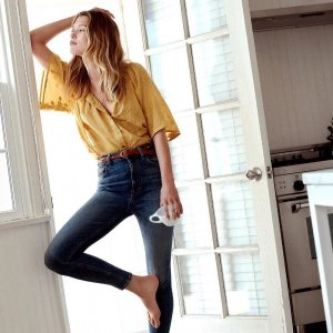 Today Only: 40% offSummer Favorites @ Lucky Brand