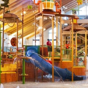 As low as $119Stay with Daily Water Park Passes at Great Wolf Lodge Boston/Fitchburg in Massachusetts