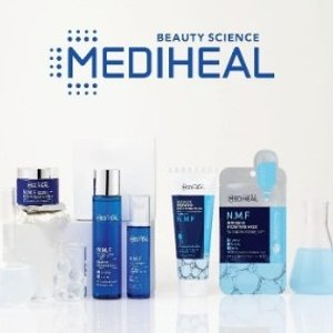 30% OffLast Day: Mediheal's Skincare Shopping Event