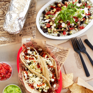 Free Shipping $10+Coming Soon:Chipotle Cinco de Mayo Free Queso Blanco