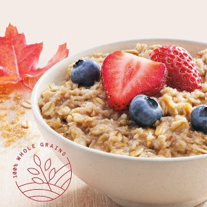 Up to 25% OffQuaker Lower Sugar Instant Oatmeal