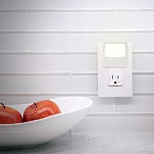 LED节能小夜灯 两个装