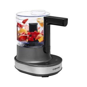 $42.60 (原价$59.99)史低价:Chefman 食物料理机 4cup容量 可放洗碗机 解决懒癌患者