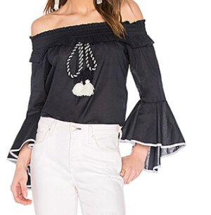 $92LORIS TOP  MISA Los Angeles