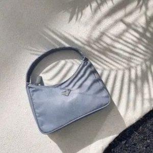 低至7折 €176收logo 手包Prada 网红爆款大促 爆款腋下包、小水桶、3合1快收