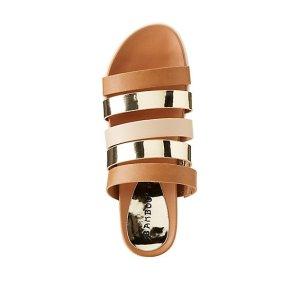 Charlotte Russe平底鞋