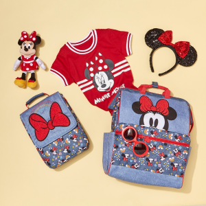 Up to 65% Off + Free ShippingshopDisney Sitewide Sale