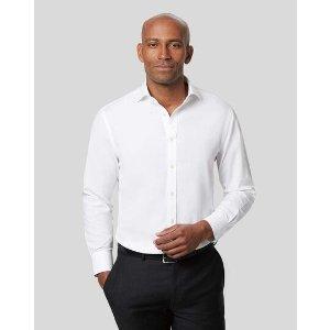Charles Tyrwhitt衬衫