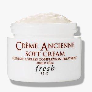 FreshCreme Ancienne Soft Cream 30g