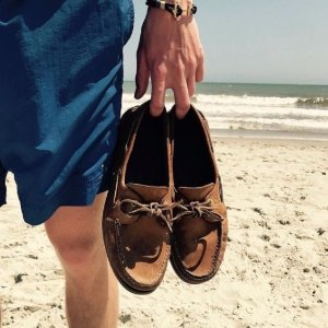 All for $49.99 + Free ShippingSelect Boat Shoes @ Sperry