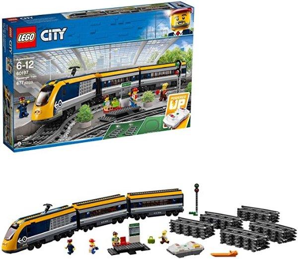 City 列车 60197