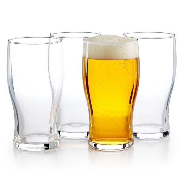 玻璃杯具4件套