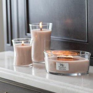 £3起!性价比奇高!断货超快!白菜价:Fragrance Direct 香氛蜡烛大促!便宜大碗又好闻!Yankee、AromaWorks!