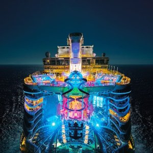 As low as $204+ Up to $100  CreditRoyal Caribbean Cruise Line Sale 30% Off All Guests + Kids Saile Free on Selected Sailings