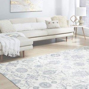 全场7折 细节温暖家居生活独家:Maples Rugs 精美新款地毯大促销