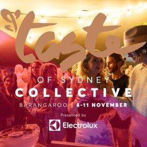 $10 (原价$25)Taste of Sydney Collective 美食品鉴会