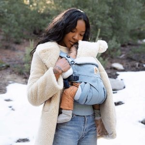 20% OffErgobaby Omni 360 Baby Carrier Sale @ Albee Baby