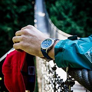 史低价 $25.89起闪购:Timex Expedition 系列腕表 夜光功能