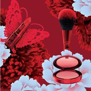$24起,收红壳限量版Russian Red、Ruby Woo上新:MAC Cosmetics 2019春节限量系列 上市热卖