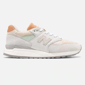New Balance 998 运动鞋