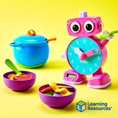 Up to 50% OffLearning Resources Kids Toys Sale @ Zulily