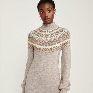 Abercrombie & Fitch连衣裙