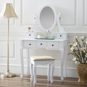From $95 Walmart Vanity Set Sale