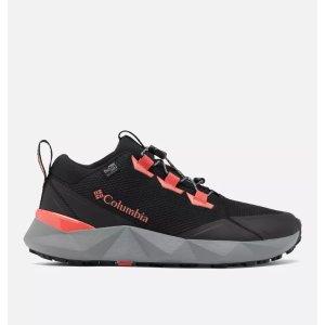 Columbia超轻防水户外鞋