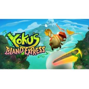 下周将送出《庇护所》《尤库的小岛速递》Epic 数字版 限时免费