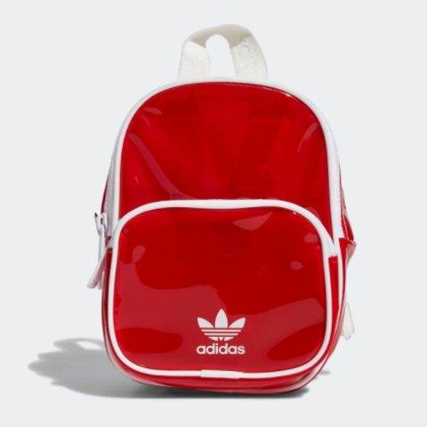 低至5折+包邮adidas 运动双肩包、健身包等配饰好价收 封面款$18