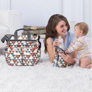 额外6折 封面款妈咪包$28.79Skiphop官网 清仓区婴幼儿用品、妈咪包热卖
