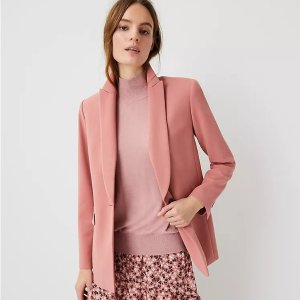 Up to 80% Off+Extra 50% Off+Extra 30% OffToday Only: Ann Taylor Flash Sale