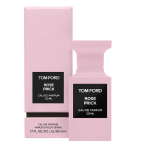 Tom Ford    2020年全新粉瓶香水Rose Prick  EDP 50ml