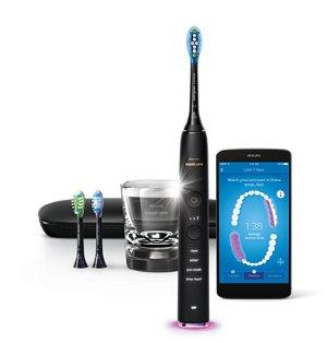 179.99Philips Sonicare 钻石亮白智能蓝牙电动牙刷 刷牙进入智能时代