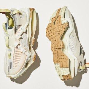 """已发售Nike 官网 ISPA Road Warrior Volt """"分趾潮鞋"""""""