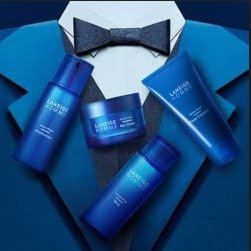 Father's Day Exclusive: 30% offall Homme products @Laneige