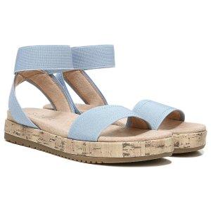 Naturalizer厚底凉鞋