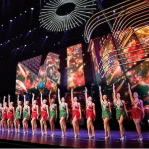 Up to 36% Off2019 Radio City Christmas Spectacular Show Tickets