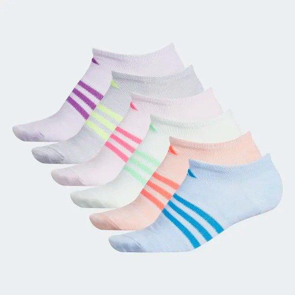短袜 6双