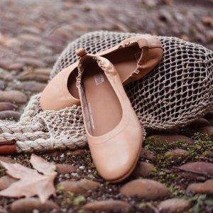 5折起+额外9折 €46.8收乐福鞋Fitflop官网 夏季大促开启 好价收白搭乐福鞋、舒适凉鞋