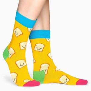 Happy Socks吐司