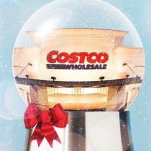 1月7日-1月13日Costco 特价海报+店内实拍  La mer 再生活肤精华面油$249.99