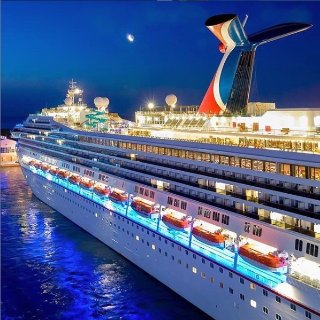 From $3645 NIGHTS Cuba Cruise on Carnival Cruise Line
