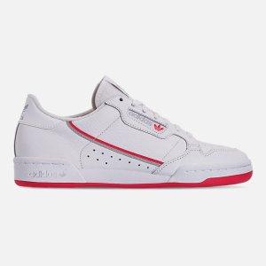 AdidasNo code needed Women's adidas Originals Continental 80 Casual Shoes