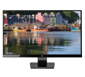 $189.99(原价$299.99)HP 27英寸 IPS 窄边框全高清 LED背光液晶显示器