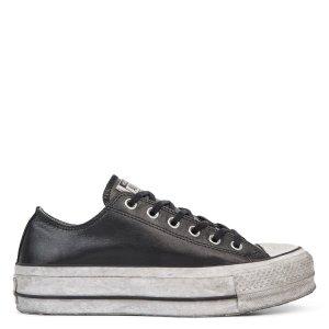 Converse小脏鞋 低帮