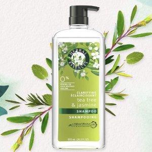 30% OffAmazon  Herbal Essences Shampoo and Conditioner Sale